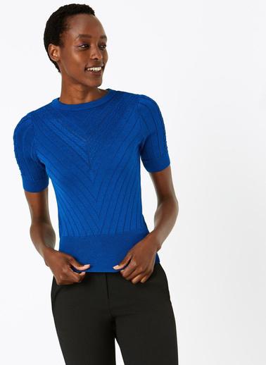 Marks & Spencer Bluz Mavi